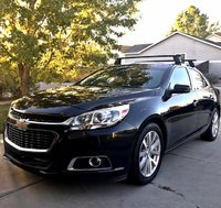 Picture of 2015 Chevrolet Malibu LTZ, gallery_worthy
