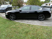 Picture of 2014 Nissan Maxima S, gallery_worthy