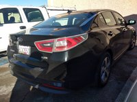Picture of 2014 Kia Optima Hybrid LX, gallery_worthy