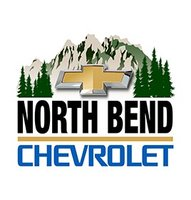 North Bend Chevrolet logo
