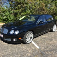 Picture of 2012 Bentley Continental Flying Spur Speed AWD, gallery_worthy