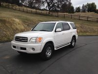 Picture of 2003 Toyota Sequoia Limited 4WD, gallery_worthy