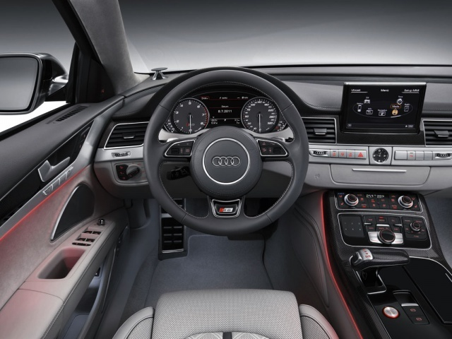 Picture of 2013 Audi S8 4.0T quattro AWD, gallery_worthy