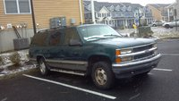 Picture of 1995 Chevrolet Suburban K1500 4WD, gallery_worthy