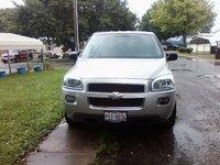 Picture of 2008 Chevrolet Uplander LS, gallery_worthy