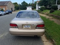 Picture of 1997 Toyota Avalon 4 Dr XL Sedan, gallery_worthy