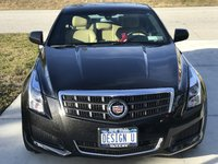 Picture of 2014 Cadillac ATS 2.0T AWD, gallery_worthy