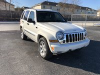 Picture of 2007 Jeep Liberty Limited 4WD, gallery_worthy