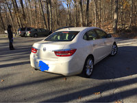 Picture of 2013 Buick Verano Premium FWD, gallery_worthy