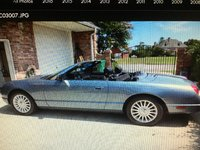 Picture of 2005 Ford Thunderbird 50th Anniversary Edition RWD, gallery_worthy