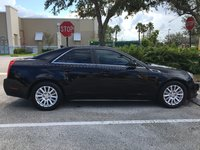 2012 Cadillac CTS Overview