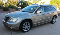 Picture of 2008 Chrysler Pacifica Limited AWD, exterior, gallery_worthy