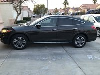 Picture of 2013 Honda Crosstour EX-L V6 AWD w/ Navi, exterior, gallery_worthy