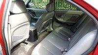 Picture of 2005 Hyundai Elantra GT Sedan FWD, interior, gallery_worthy