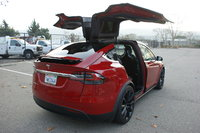 Picture of 2016 Tesla Model X 75D, exterior, gallery_worthy