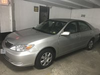 Picture of 2004 Toyota Camry CE, exterior, gallery_worthy
