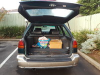 Picture of 1999 Subaru Legacy 4 Dr Outback AWD Wagon, gallery_worthy