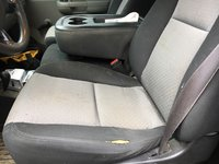 Picture of 2007 Chevrolet Silverado 2500HD Work Truck 4WD, interior, gallery_worthy