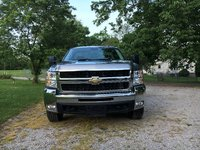 Picture of 2007 Chevrolet Silverado 2500HD Work Truck 4WD, exterior, gallery_worthy