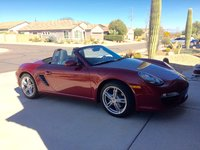 Picture of 2009 Porsche Boxster Base, gallery_worthy