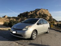 Picture of 2004 Toyota Prius FWD, gallery_worthy