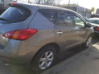 Picture of 2010 Nissan Murano SL AWD, gallery_worthy