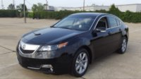Picture of 2012 Acura TL FWD with Tech Package, gallery_worthy