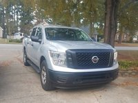 Picture of 2017 Nissan Titan XD PRO-4X Crew Cab 4WD, gallery_worthy