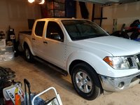 Picture of 2011 Nissan Frontier SV Crew Cab, gallery_worthy