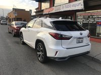 Picture of 2016 Lexus RX 450h F Sport AWD, gallery_worthy