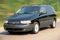 Picture of 2002 Mercury Villager 4 Dr Sport Passenger Van, gallery_worthy