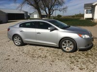 Picture of 2012 Buick LaCrosse Premium 1 FWD, gallery_worthy