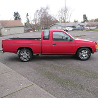 Picture of 1987 Nissan Pickup, exterior, gallery_worthy