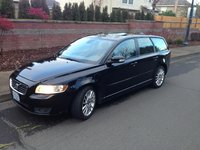 Picture of 2009 Volvo V50 2.4i, exterior, gallery_worthy
