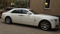 Picture of 2010 Rolls-Royce Ghost Sedan, gallery_worthy