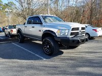 Picture of 2010 Dodge Ram 2500 TRX Crew Cab 4WD, gallery_worthy