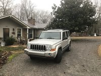 Picture of 2007 Jeep Commander Sport 4X4, gallery_worthy