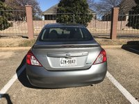 Picture of 2013 Nissan Versa 1.6 S Plus, gallery_worthy