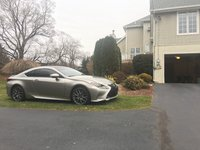 Picture of 2017 Lexus RC 350 F Sport AWD, exterior, gallery_worthy