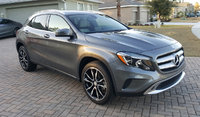 2017 Mercedes-Benz GLA-Class Picture Gallery