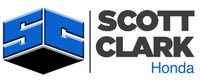 Scott Clark Honda logo