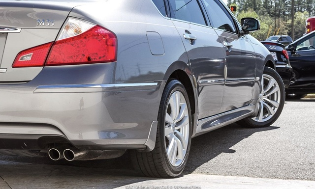 Picture of 2010 INFINITI M35 x AWD, gallery_worthy