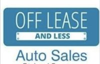 Off Lease and Less logo
