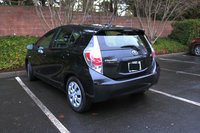 Picture of 2013 Toyota Prius c Three, gallery_worthy