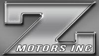 Z Motors Inc logo