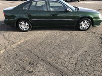 Picture of 2002 Subaru Legacy L, gallery_worthy