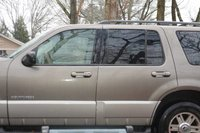 Picture of 2002 Mercury Mountaineer 4 Dr STD SUV, gallery_worthy