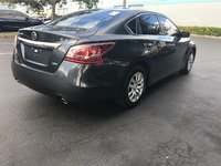 Picture of 2013 Nissan Altima 3.5 SL, gallery_worthy
