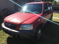 Picture of 2001 Honda CR-V LX, gallery_worthy