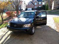 Picture of 2005 Toyota Highlander Base, gallery_worthy